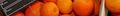 La marmelade d'oranges amères