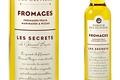 Huile Les Secrets Fromages