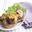 Crostini de rognons de porc gratinés au fromage et à la bière
