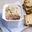 Pressée de Pied de veau, jambon et foie gras