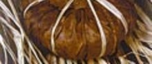 Courgettes farcies au Banon et à la menthe