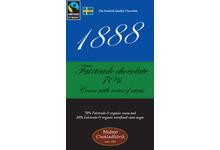 chocolat suédois commerce équitable