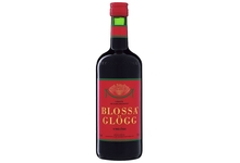Glögg Vin chaud suédois