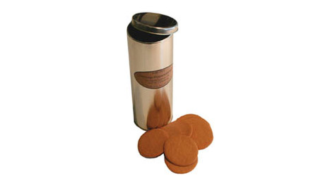 pepparkakor, boîte de 50 biscuits suédois