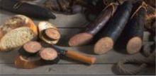 Andouille De Guemene Aux Pommes