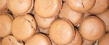 macarons de charlou