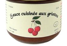 Les sauces HP Hervé Priolet