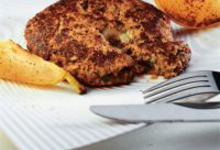 Steak tartare grillé au Roquefort