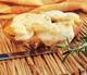 Tartine de poulet au Pont-l'Evêque