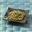 Baies de sansho raisin séchées sur tige