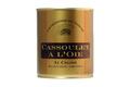 Cassoulet au Confit d'Oie 820g