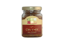 Chutney aux 5 fruits 90g