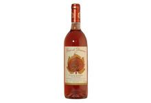 Vin de Domme Rosé 2009 Vin de Pays du Périgord, 75cl