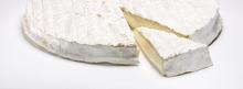 Chausson brioche de Brie de Meaux aux poires