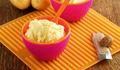 la purée de pomme de terre Lucullus Succulus