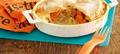 la tartiflette aux carottes Lucullus Succulus