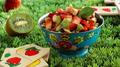 la salade de fruits Lucullus Succulus