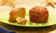 les minis-cakes au crabe Lucullus Succulus
