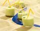 le smoothie de chèvre frais, concombre et menthe Lucullus Succulus
