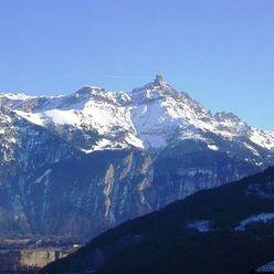 Les sommets du Chablais