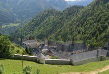 Le monastère où l'on trouve la célèbre liqueur de Chartreuse