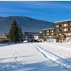 Les stations de ski du Chambarans