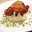 Croustillant de porc en choucroute