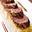 Choucroute et magret de canard laqué