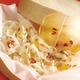 Choucroute à la mostarda et au munster
