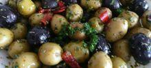 La Farandole des Olives