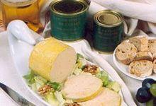 Foie gras Vernet