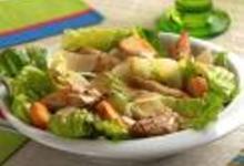 Salade romaine César