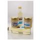 Assortiment 1 Moutarde au miel & 1 vinaigre de miel