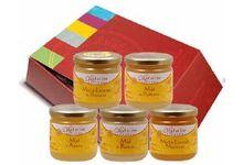 Coffret passion miel - 500g