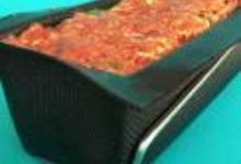 Terrine de boeuf aux tomates séchées