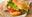 Baguette Marinée