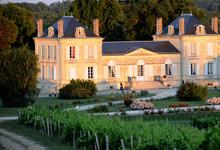 Château la France, SCEA de Foncaude
