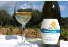Vin de pays de l'herault blanc - viognier