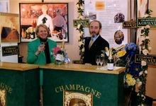 Champagne Chauvet