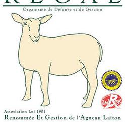 Association pour la renommée et la gestion de l'agneau laiton (REGAL)