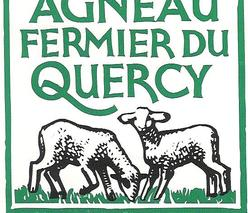 Zon de production de l'agneau du Quercy