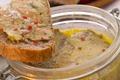 Foie Gras, Toasts & Fleur De Sel