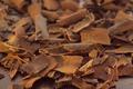 Tarte Au Chocolat Et Caramel Sale