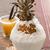 Ananas Vanille En Croute De Sel