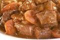 Boeuf aux oignons
