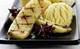Ananas grillé à la badiane et au piment