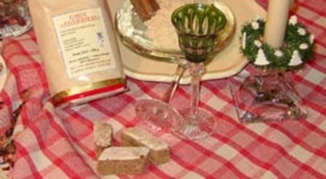 "Farine ""pain d'épice"