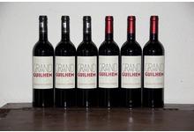 Coffret Fitou (6 bouteilles)