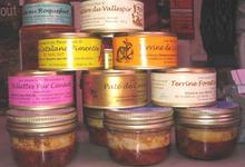 Les saveurs du Roussillon
