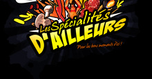 © 2010 P. Chollet - Les Spécialités d'ailleurs